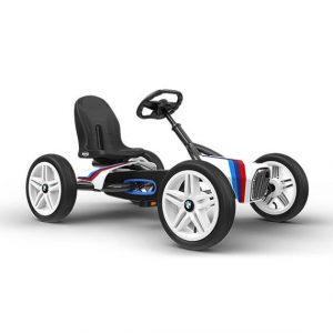 Berg Pedal-Gokart Benutzer Alter 3-8